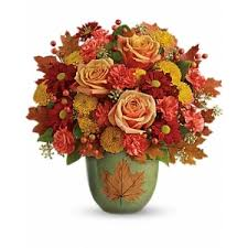 thanksgiving bouquet thanksgiving flowers woodstock flowers and gifts best woodstock