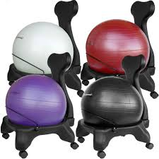 Pilates Ball Chair Size by Stability Ball Office Chair Militariart Com