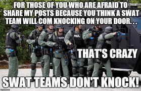 Swat Meme - swat imgflip