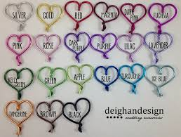 wedding dress hanger with date bride hanger name by deighandesign