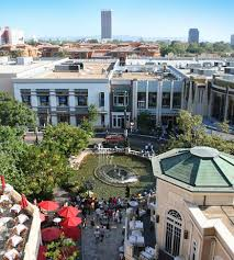 los angeles shopping best places to shop in la