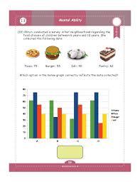 geniuskids u0027 worksheets for class 5 grade 5 set of 6 work books