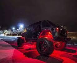 app controlled car lights app control rgb car light kit flexible atmosphere l foot l
