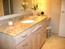 Granite Sinks At Lowes by Shop Allen Roth Desert Gold Granite Undermount Single Sink
