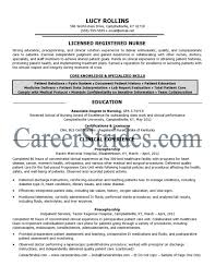 Nursing Internship Resume 100 Cover Letter For Nursing Resume 88 Example Cover Letter