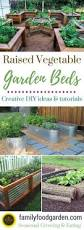 713 best garden raised beds u0026 layout images on pinterest