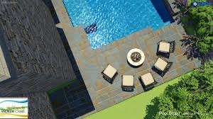 Swimming Pool Design Software by Vip3d 3d Swimming Pool Design Software Youtube
