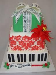 Christmas Cake Decorations Church by Choir Cake Tutoriales Fondant Pinterest Choir Cake And