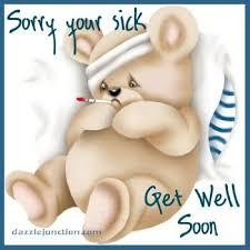 feel better bears 71 best feel better images on get well soon feel