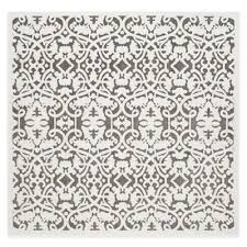 Squares Area Rug Buy Square Area Rugs From Bed Bath Beyond