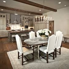 Stone Dining Room Table - stone dining table design ideas