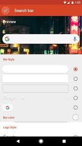 get pixel 2 u0027s google search widget in dock