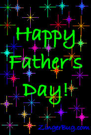 Black Fathers Day Meme - fathers day stars black glitter graphic greeting comment meme