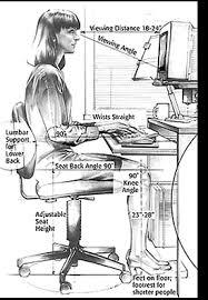 Ergonomics Desk Ergonomic Essentials The Fruitguys