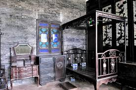 Chinese Bedroom Art And Interior Special Series Ancient Beds And Bedrooms Part 2