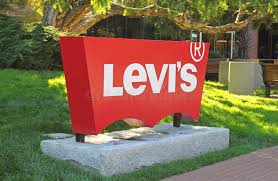 levis siege social levi s logo on the headquarter editorial stock photo image of