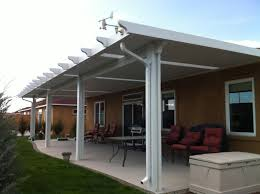 Insulated Patio Roof by Patio Covers Backyard By Design