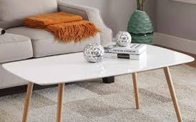 modern end tables for living room best modern coffee tables homedecor guide