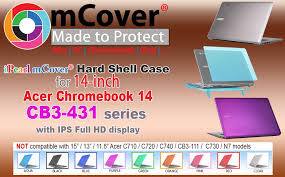 amazon chromebooks black friday amazon com ipearl mcover hard shell case for 14