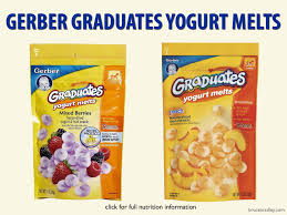 graduates snacks food pushes unhealthy snack foods at babies