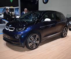 2018 bmw i3 specs revealed 2019 cars review
