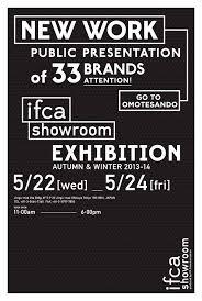 Showroom Invitation Card Ifca Showroom Invitation Design Graphitica Inc