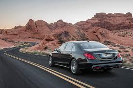 future mercedes s class mercedes benz unveils redesigned 2014 s class sedan autosavant