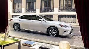 lexus es300 white 2018 lexus es luxury sedan gallery lexus com