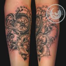 rose tattoo up arm danielhuscroft com