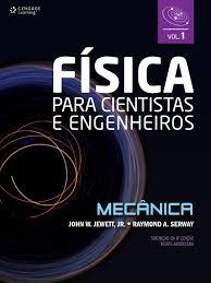 física para cientistas e engenheiros volume 1 mecânica