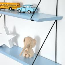 étagère chambre bébé etagere chambre d enfant etagare murale chambre denfant etagere