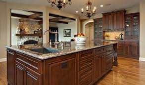 Custom Kitchen Design Ideas Cabinet Awesome Kitchen Cabinet Islands 50 Beautiful Country