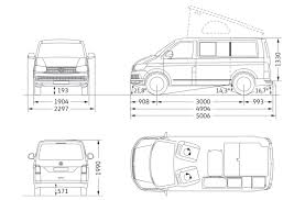 volkswagen bus drawing http www graberbrothers ch graph ocean