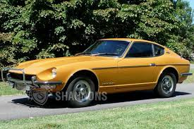 1974 nissan 260z sold datsun 260z ferrari 250 gto replica coupe auctions lot