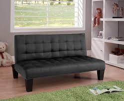 Microfiber Futon Couch Dhp Furniture Ariana Junior Futon