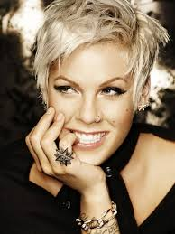 show me rockstar hair cuts the 25 best singer pink hairstyles ideas on pinterest pink