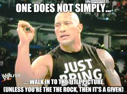 Funny Bodybuilding Memes - 50 funny wwe memes