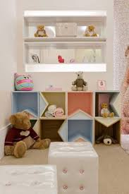 Baby Room Interior by