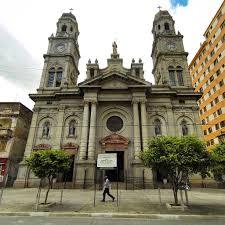bras sao paulo bom jesus do bras catholic church sao paulo brazil churchs