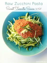 Raw Food Dinner Ideas The 14 Best Raw Meal Recipes