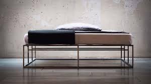 bench berlin design berlin stahlbett steel bed metal bed industrial design