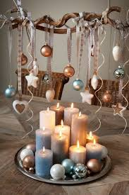 christmas decorations with candles here are 20 creative ideas