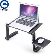 support t hone portable bureau leewince computer desks portable adjustable foldable laptop notebook