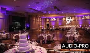 wedding dj columbus ohio audio pro mobile dj green reception 9 28 13 villa