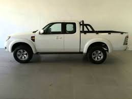 2010 ford ranger rims 2010 ford ranger supercab 3 0 tdci 4x2 xlt auto for sale on auto
