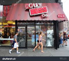 coffee shop in new york new york city sept 11 2014 stock photo 219082891 shutterstock