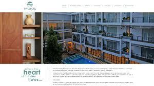 best website design website design cambodia hotel website design