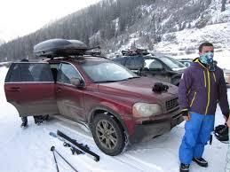 2006 Volvo Xc90 V8 Awd U2013 Andrew Peng