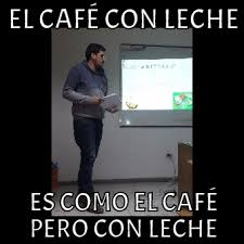 Memes Cafe - el café con leche es como memes en quebolu