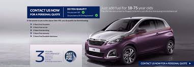 peugeot used car dealers peugeot 108 new and used peugeot car dealers in cheshire